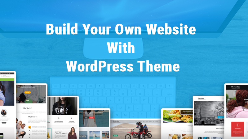 WordPress developers to build a brilliant WordPress website