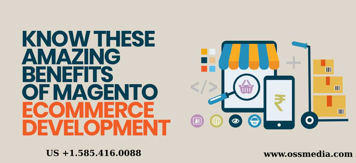 Amazing Benefits of-Magento